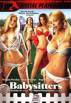 Babysitters starring Jesse Jane