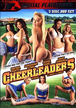 Jesse Jane in Cheerleaders