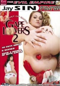 Evil Angel's Gape Lovers 2