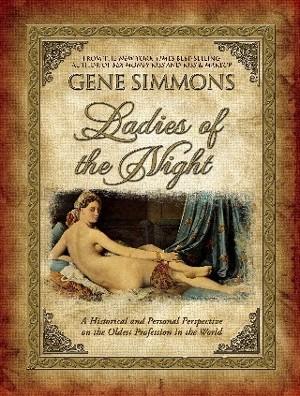 Gene Simmons Book