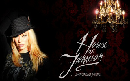 The House of Jameson