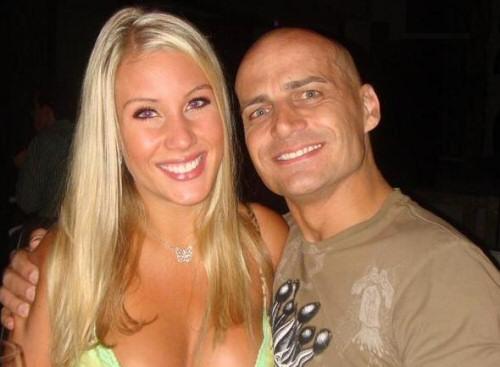 Derek Hay and Nikki Jayne Wedding Postponed