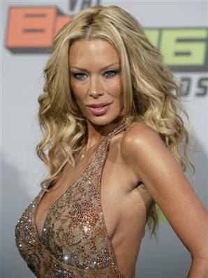 Porn Star Jenna Jameson