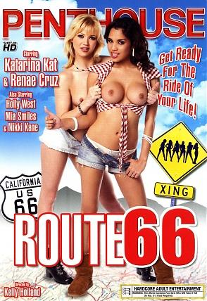 Route 66 Penthouse
