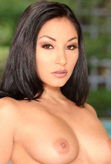 Porn Star Roxy Jezel