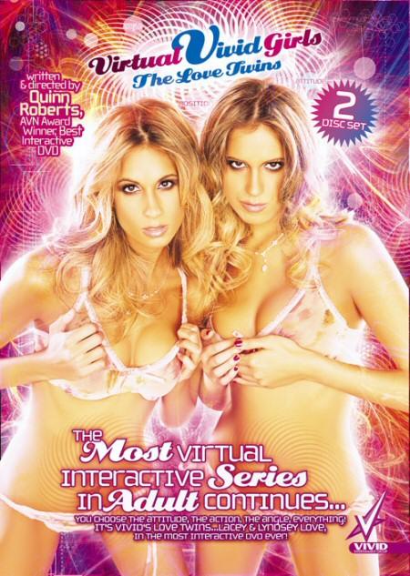 Virtual Vivid Girls The Love Twins